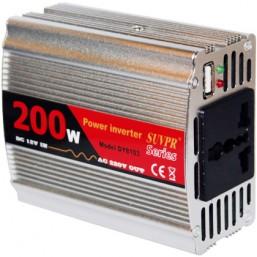 Инвертор DY8103 200W 12V-220V