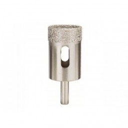 Алм Коронка Best for Ceramic Diamonddrilling 25mm 1""
