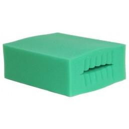 Губка зеленая 56679