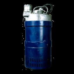 Насос ГНОМ 25-20Т с рубашкой охлаждения
