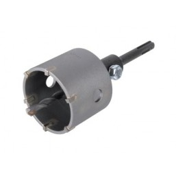 ПОЛАЯ КОРОНКА SDS-PLUS 82 мм 2608550065 Bosch