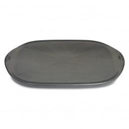 Керамический противень для угольных грилей от 47 cm и для газовых грилей от Q100 6465