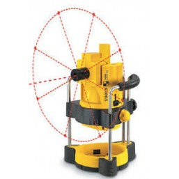 Лазерный уровень Stabila LAPR-100 Set в наборе 07498 07468