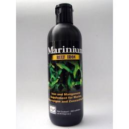 Добавка железа, марганца, кобальта и др.MARINIUM Reef Iron, 265 мл, на 5000л, для морского аквариума