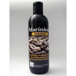 Добавка кальцево-арагонитовая MARINIUM Aragonate,  265 мл, на 5000л, для морского аквариума