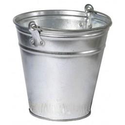 Ведро оцинкованное для непищевых продуктов, 5 л