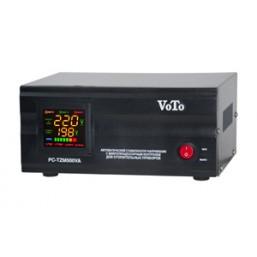 Стабилизатор PC-TZM  500VA Гор. (Эл) черный
