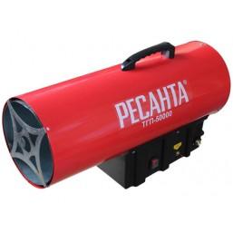 Тепловая газовая пушка ТГП 50000