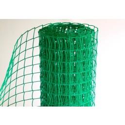 Заборная решетка (1,9*25м) 3-5519 зеленая