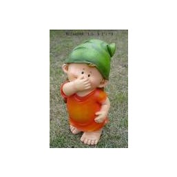 Садовая фигурка Ребенок стесняющийся MG2564000(Р1 С1)