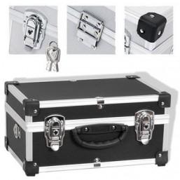32051031 Кейс алюминиевый черный (320х230х155) PRM10106B Arthis GmbH