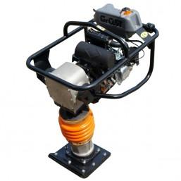 Вибротрамбовка Бензиновая  RM 80-1(двигатель Хонда)