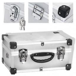 32051032 Кейс алюминиевый серебристый (320х230х155) PRM10106S Arthis GmbH