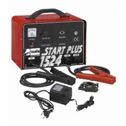 Зарядно-пусковое устройство Telwin Start Plus 1524