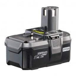 RB18L26 Аккумуляторная батарея 1х18В