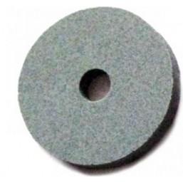 Круг шлифовальный прямого профиля 125*16*32 (С50) для Т-125/120 Интерскол 2181912505001