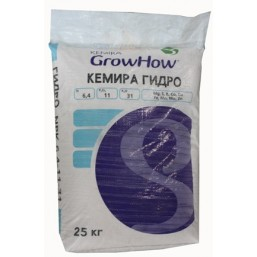 Кемира Гидро 25 кг