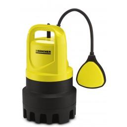 Погружной насос для грязной воды SDP 5000 1.645-123.0