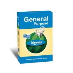 Семена газонной травы  Универсал 1 кг «Johnsons» Дания 310206CA01