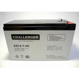 Аккумуляторная батарея Challenger (AGM) AS12-7.0E