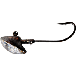 Грузило Джиг-головка сапожок 25шт 16 гр