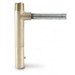 """Ключ для 5RC-BSP/ 5LRS-BSP. Наружнее резьбовое соединение 1"""" Rain Bird 55K-1-BSP"""