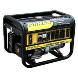 Генератор бензиновый Firman FPG4800 2,8кВт