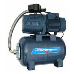 Гидрофор с цилиндрической емкостью технополимер раб. колесо Pedrollo CPm 158X - 24CL