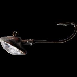 Грузило Джиг-головка сапожок 25шт 14гр