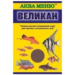 Аква Меню Великан 35г (1х45)