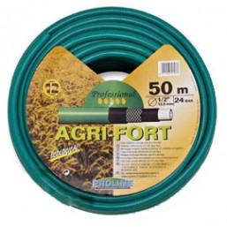 Шланг поливочный AGRI FORT  3/4'' MT.50