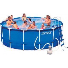 Каркасный сборно-разборный бассейн Intex 56946