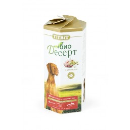 Печенье с арахисом стандарт 5622