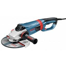 Углошлифмашина от 2 кВт Bosch GWS 24-230 LVI 0601893F00