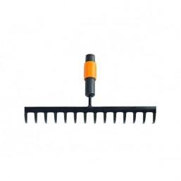 Грабли для грунта (14 зубьев) Fiskars 135511