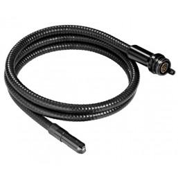 Гибкий волновод 2610014567 Bosch для GOS 10,8 V-LI 17 / 122 мм, упак.- картон. камера 17 мм, длина 1