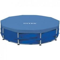 Крышка для каркасного бассейна 305 см Intex Metal Frame Pool