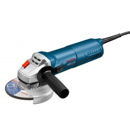 Углошлифмашина до 1.5 кВт Bosch GWS 11-125 P 0601792200