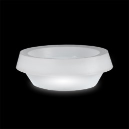 Gio Piatto горшок с подсветкой d-145