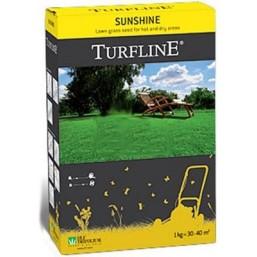 """Семена газонной травы  """"SUNSHINE""""  1 кг.   DLF   Дания"""