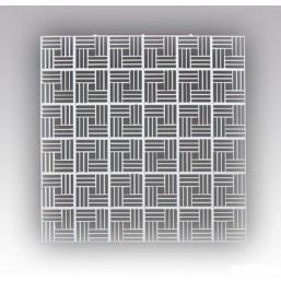 Панель-модуль вентиляционная декоративная М3030ДП Эковент