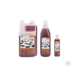 Моторное масло Stihl  1:50  (красное) (200литров) Stihl