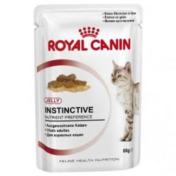Royal Canin Instinctive (в желе) 12*85G