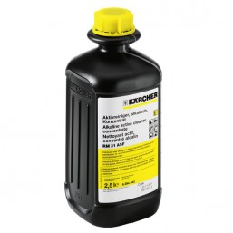 RM 31, 2,5 L Щелочное средство для общей чистки высоким давлением 6.295-584.0