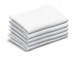 Салфетки из махровой ткани узкие (3 шт) 6.369-357.0