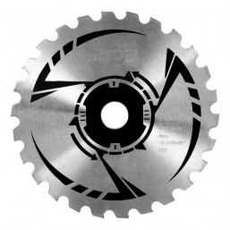 Пильный диск для  бензотриммеров 200/25.4 мм, 26 зуб.