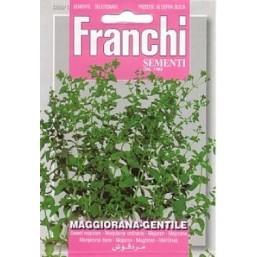 Майоран (0,2 гр) 88/1 Franchi Sementi