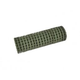 Садовая решетка (1*20м) Ф-50-20 хаки