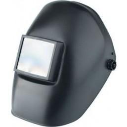 Маска сварщика, пластик  стекло 110*90, ГОСТ Р 12.4.238-2007 СибрТех  89116