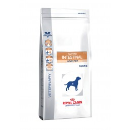 Сухой корм Royal Canin GASTRO INTESTINAL LOW FAT LF22 1.5kg.